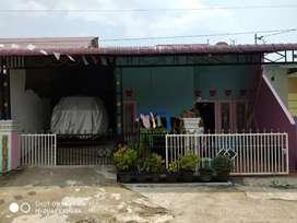 Rumah Minimalis Murah Perumahan Anak Air Lubuk Buaya Padang
