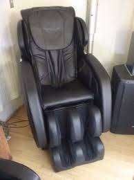 this is full body massage chair luxury massage chair