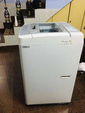 Fully Automatic LG Washing Machine