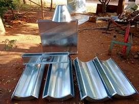 Tinker work for spiniñg mill work  all tamil nadu