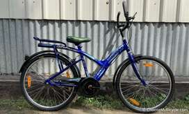 Hercules Rocky 3.0 Blue brand new condition for sale