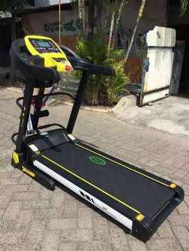 big treadmill elektrik fuji AM-313 electric treadmil