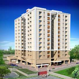 3 BHK Brand New Flat for sale at Kovoor, Calicut.