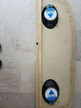santro speakers with phta for sale