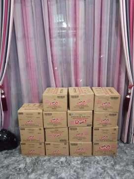Minyak Goreng SunCo 2lt