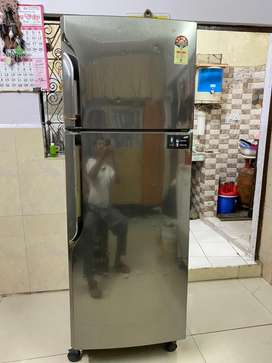 Samsung Refrigerator 246L