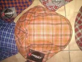 Flat cap / topi kodok / topi seniman