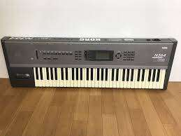 Korg n364 keyboard sale