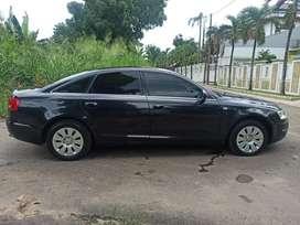 Audi A6 2010 AT  istimewa siap pakai pajak bidup