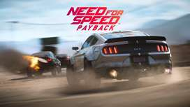 NFS Payback Orignal PC Laptop Game