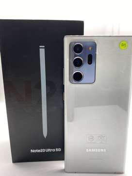 BUY EXCELLENT CONDITION OF SAMSUNG GALAXY NOTE 20 ULTRA