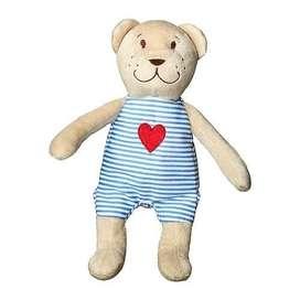 Boneka Beruang IKEA Fabler Bjorn