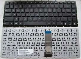 Keyboard Laptop Asus X450J X450JN X450JF X450JB A450J A450JN A450JF