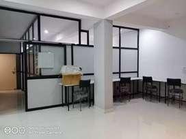 Basement/ office