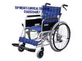 Wheel Chair manual easy to use