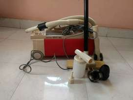 Euroclean MITEY VAC vacuum cleaner