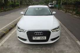 Audi A6 35 TDI MATRIX EDITION, 2012, Diesel