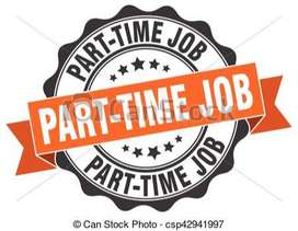 WORK IN FREE TIME TO EARN MONEY