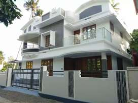 5.5 cent 2200 sft 4 bhk new build edapally varapuzha koonammav 300 mtr