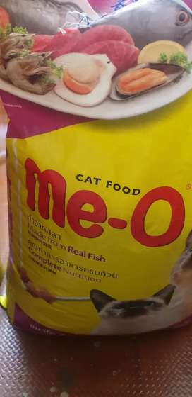 Me-too cat food 20 kg pack
