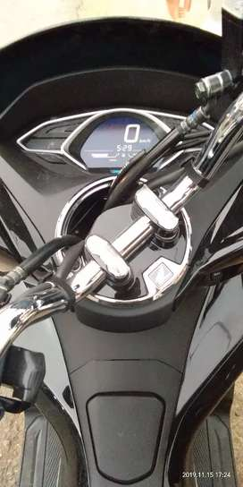 Honda pcx ABS 2019 km 4000