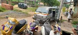 Delhivery boy bike and laicance must