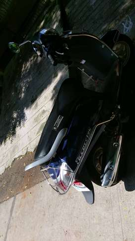 Good condition suzuki access 125