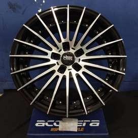 Velg Racing Look Ring 18 HRV Xpander Terios Xtrail