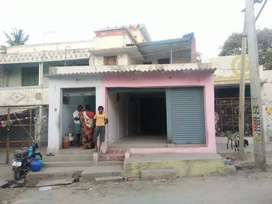 Shop for Sale near Tirupattur Bus Stand