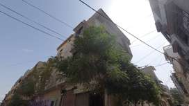 G+1 120 sq yard House is available for sale in Azizabad