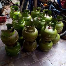 Jual tabung gas elpiji 3 kg