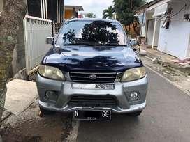 Daihatsu Taruna FGX • Kondisi Mobil Apa Adanya, Bisa Lihat Difoto.