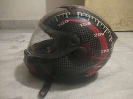 MT Biker Helmet