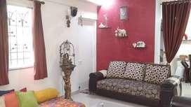 Fully furnished flat for sale in shree nagar (suyog nagar)