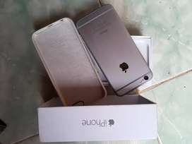 Iphone 6 kapasitas 64gb