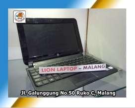 OBRAL MURAH Laptop HP Mini 110-3500