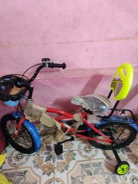 New good cycle for children's