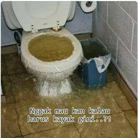 Jasa Sedot WC Bali | Kuras Septictank | Ahli Saluran & WC Mampet