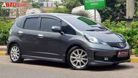 Honda Jazz RS Facelift 2013 Perfect Full Spec!!!