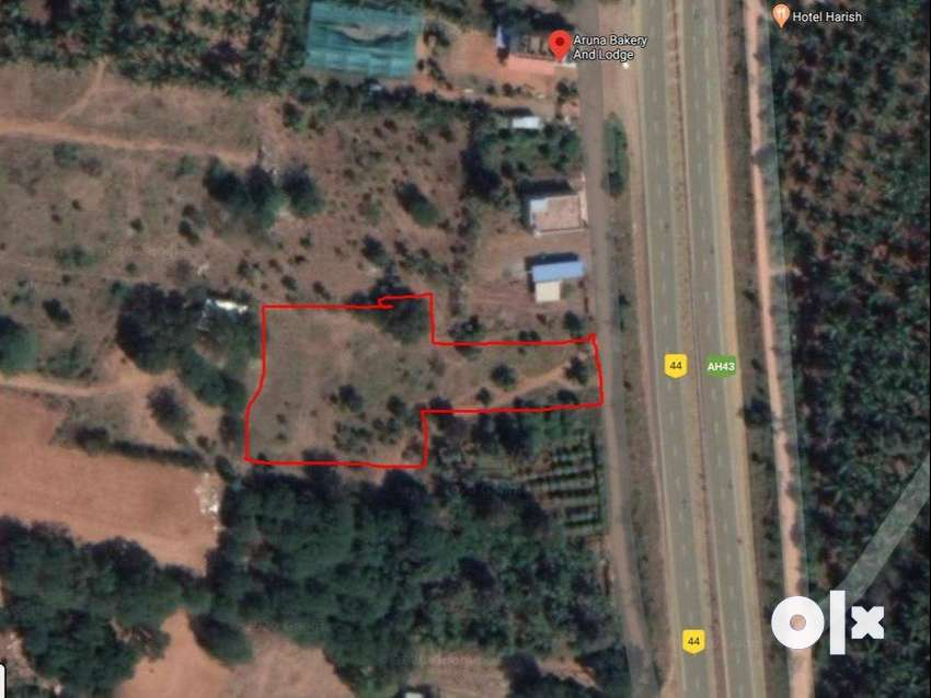 Land for rent (vadipatti) 0