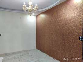 1bhk flat super luxury builder floor in Dwarka mor