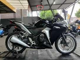 Honda CBR 250 -2012, Antik-Full Original, Mustika Motoshop