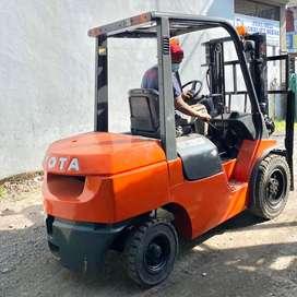 Forklift murah 3 ton