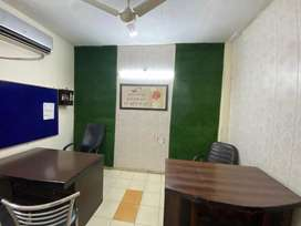 220sqft furnish office model town ext ishmeet chownk reasonable price