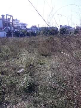 12.5 marla plot  at rajindra grp colony, behrampur road gsp