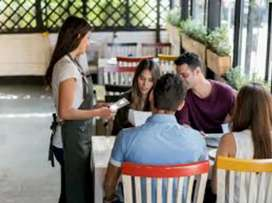 Required 2 female staff for restaurant in trimurti nagar nagpur