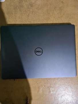 Dell Vostro 5481 CPU. Intel Core i7-8565U 86