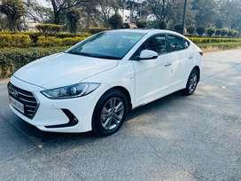 Hyundai New Elantra, 2019, Petrol