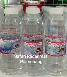Dijual Air Zamzam 500 ml Oleh Oleh Haji & Umroh