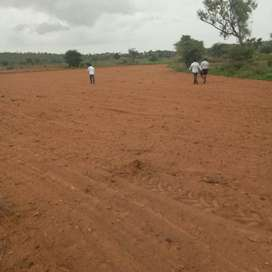 6acres land on nakerkal korlphad tollgate highway